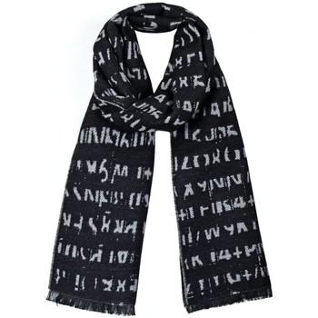 Accessoires textile Echarpes / Etoles / Foulards Qualicoq Echarpe Siri Noir