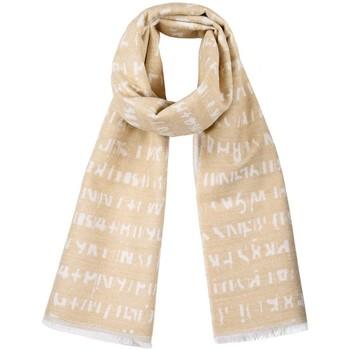 Accessoires textile Echarpes / Etoles / Foulards Qualicoq Echarpe Siri Beige