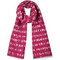 Accessoires textile Echarpes / Etoles / Foulards Qualicoq Echarpe Siri Fuchsia