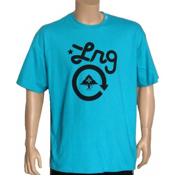 T-shirt Lrg - T-Shirt  Core One  - Turquoise