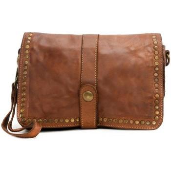Sacs Femme Sacs porté épaule Oh My Bag MISS SHAN Marron Camel