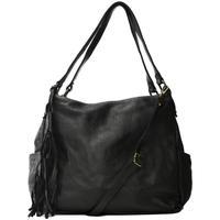 Sacs Femme Sacs porté épaule Oh My Bag MISS LEXIS Noir