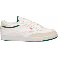 Chaussures Homme Baskets mode Reebok Sport REVENGE PLUS MU white-chalk-jade-pur