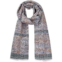 Accessoires textile Femme Echarpes / Etoles / Foulards Qualicoq Echarpe Carmela Multicolore