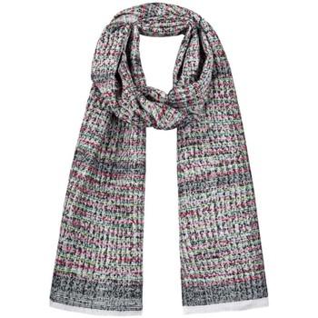 Accessoires textile Femme Echarpes / Etoles / Foulards Qualicoq Echarpe Carmela Fuchsia
