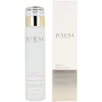 Beauté Femme Enlumineurs Juvena Miracle Boost Essence  125 ml