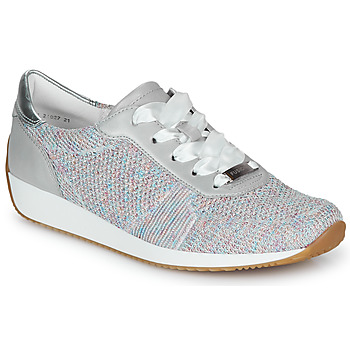 Chaussures Femme Baskets basses Ara FUSION Multicolore