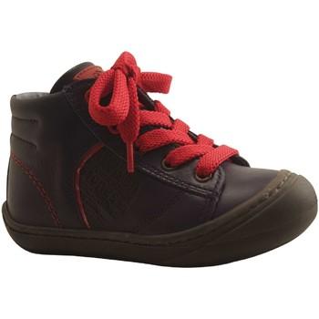 Chaussures Garçon Boots Stones And Bones ASTI NAVY GRAU