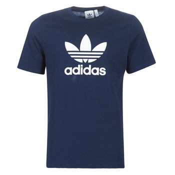 Vêtements Homme T-shirts manches courtes adidas Originals ED4715 Marine