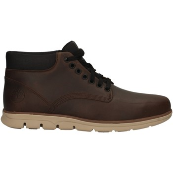 Chaussures Homme Boots Timberland TB0A2BVA MARRON