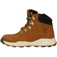 Chaussures Fille Low boots Timberland TB0A277U JAUNE