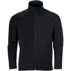 Vêtements Homme Vestes de survêtement Sols RACE MEN SOFTSHELL Negro