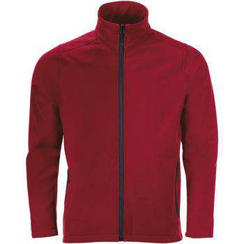 Vêtements Homme Vestes de survêtement Sols RACE MEN SOFTSHELL Rojo