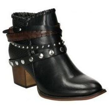 Pop Corn Femme Bottines  2023