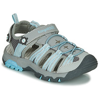 Chaussures Fille Sandales sport Kangaroos KT-SONATA Gris