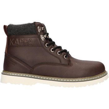 Chaussures Homme Bottes Kappa 303WAU0 WHYMPER Marr?n
