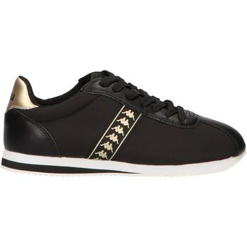 Chaussures Femme Multisport Kappa 304MEZ0 KINSLEY Negro