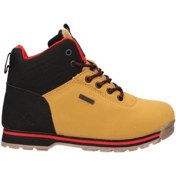 Chaussures Enfant Bottes Kappa 304IGF0 SPHYRENE 902 BLACK Negro