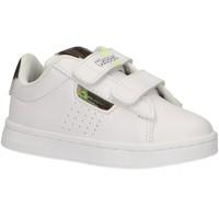Chaussures Enfant Multisport Kappa 304NGJ0 TCHOURI Blanco