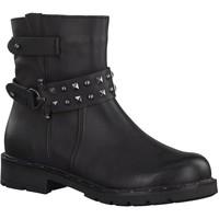 Chaussures Femme Bottines Marco Tozzi 25470 noir