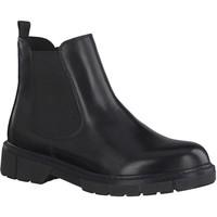 Chaussures Femme Bottines Marco Tozzi 25416 noir
