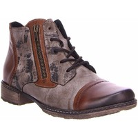 Chaussures Femme Boots Remonte Dorndorf d4378 marron
