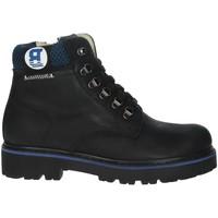Chaussures Enfant Boots Balducci DRAGAN1721 Noir