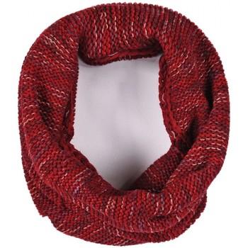 Accessoires textile Femme Echarpes / Etoles / Foulards Mokalunga Snood Lidia Rouge