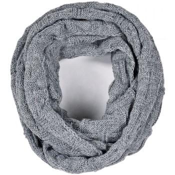 Accessoires textile Femme Echarpes / Etoles / Foulards Mokalunga Snood Nora Ardoise