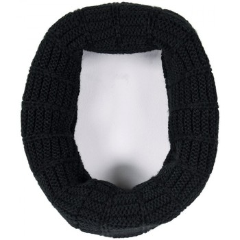 Accessoires textile Femme Echarpes / Etoles / Foulards Mokalunga Snood Komin Noir