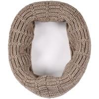 Accessoires textile Femme Echarpes / Etoles / Foulards Mokalunga Snood Komin Taupe