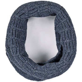 Accessoires textile Femme Echarpes / Etoles / Foulards Mokalunga Snood Komin Ardoise