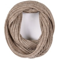 Accessoires textile Echarpes / Etoles / Foulards Mokalunga Snood Optima Taupe