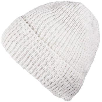 Accessoires textile Femme Bonnets Mokalunga Bonnet Alba Blanc