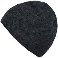 Accessoires textile Homme Bonnets Mokalunga Bonnet Samy Noir