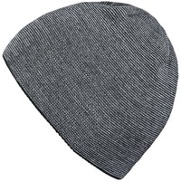 Accessoires textile Homme Bonnets Mokalunga Bonnet Samy Gris