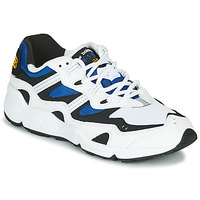 Chaussures Baskets basses New Balance 850 Blanc / Bleu