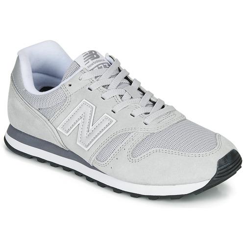 New Balance 373 Gris - Chaussures Baskets basses Femme 65,06 €