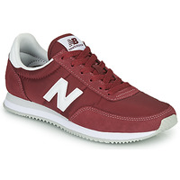 Chaussures Baskets basses New Balance 720 Bordeaux
