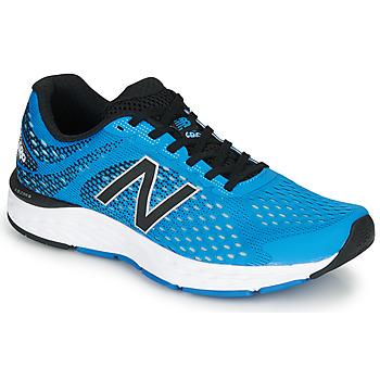 Chaussures Homme Running / trail New Balance M680SE7 Bleu