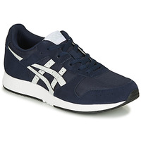 Chaussures Homme Baskets basses Asics LYTE CLASSIC Bleu / blanc