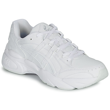 Chaussures Homme Baskets basses Asics GEL-BND Blanc