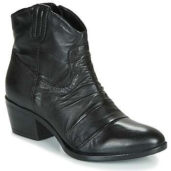 Chaussures Femme Boots Mjus DALLAS-DALLY Noir