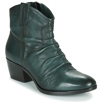 Chaussures Femme Boots Mjus DALLAS-DALLY Vert