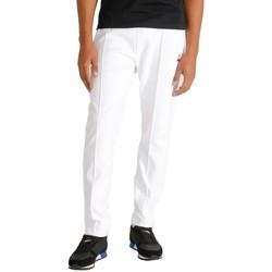 Vêtements Homme Pantalons de survêtement Le Coq Sportif 1910372-BLA-3 Blanc