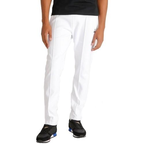 Vêtements Homme Pantalons de survêtement Le Coq Sportif 1910372-BLA-2 Blanc