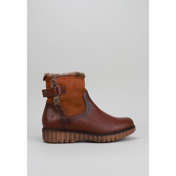 Chaussures Femme Boots Sandra Fontan  Marron