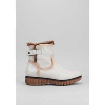 Chaussures Femme Bottines Sandra Fontan BONSO Beige
