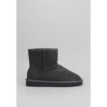 Chaussures Femme Bottes de neige Krack  Gris
