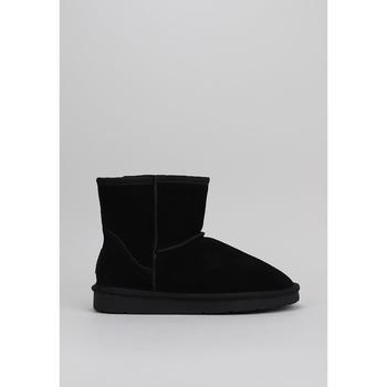 Chaussures Femme Bottes de neige Krack  Noir